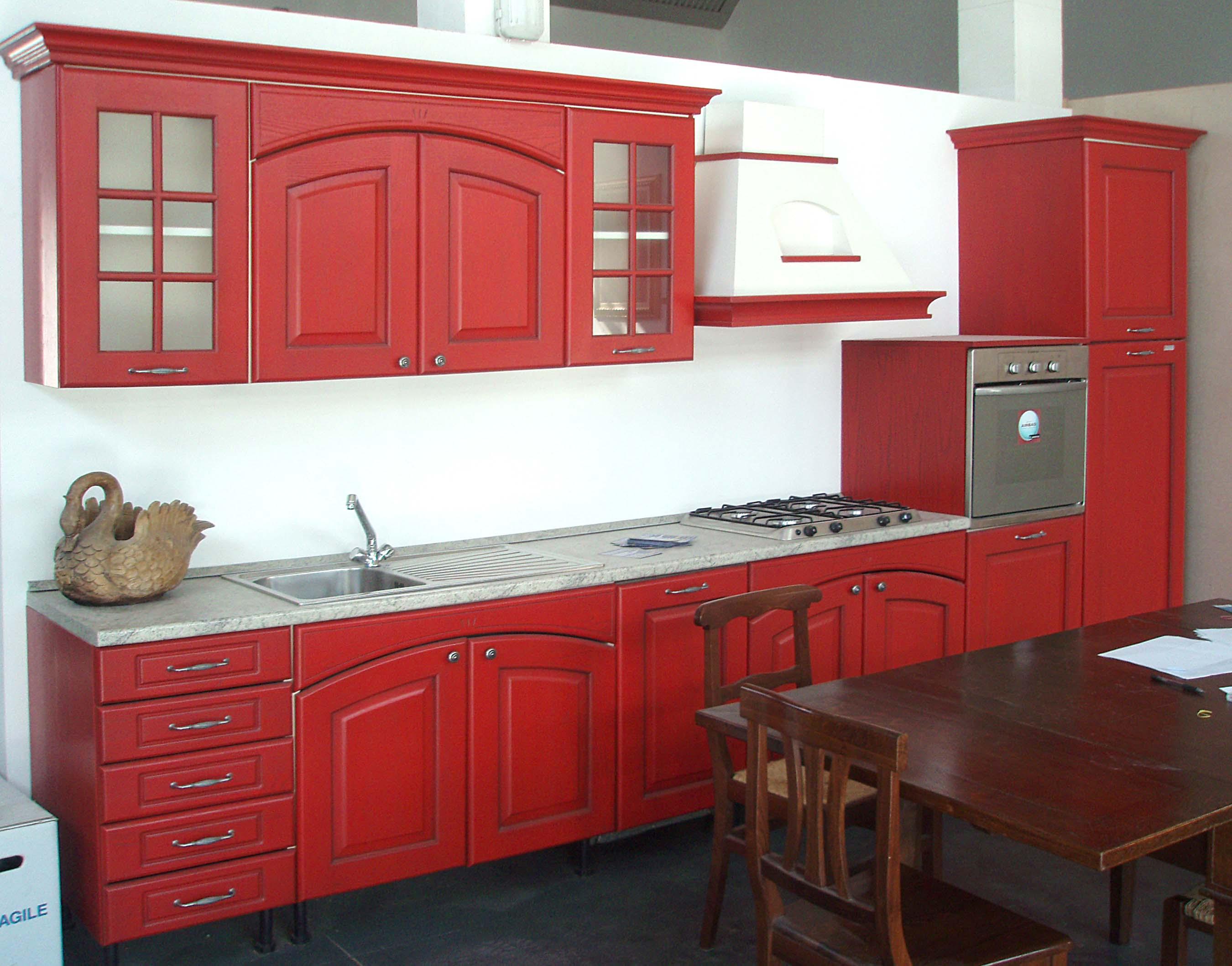 Cucine Angolari Offerte : Cucine ad angolo offerte. Cucine ...