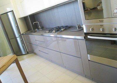 Cucine su Misura Milano, Creo Casa Zona Vigentina Ripamonti