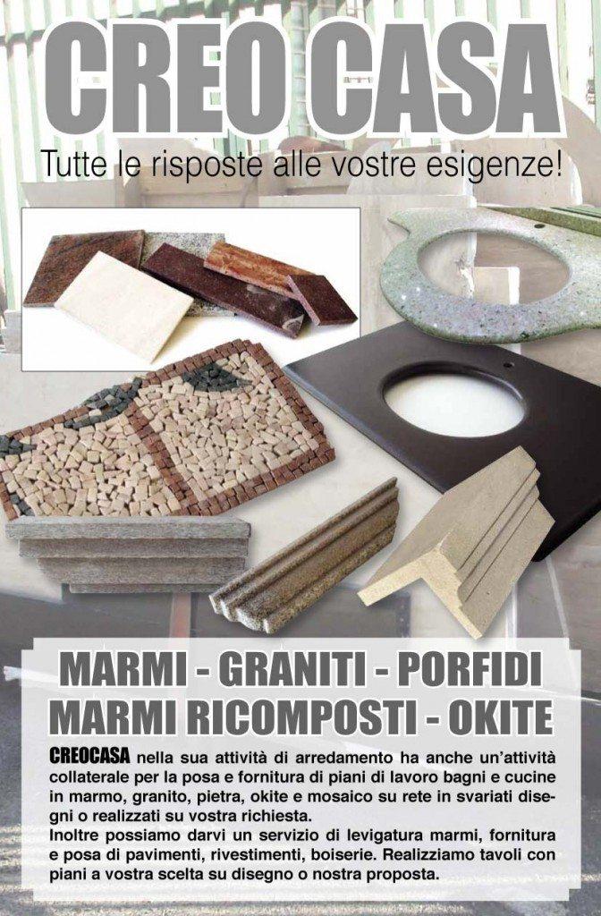 Top cucina,piani di lavoro:legno,marmo,corian