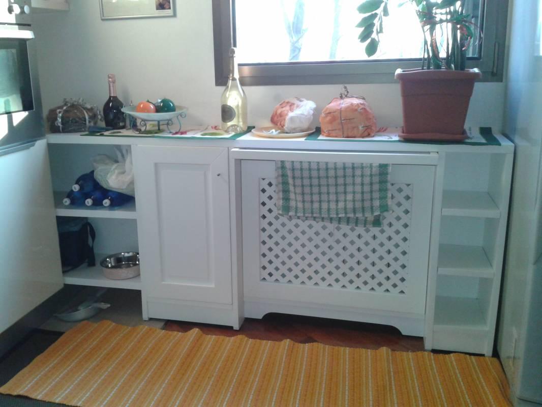 Mensole Bianche Cucina : Mensole bianche cucina. Mensole bianche ...