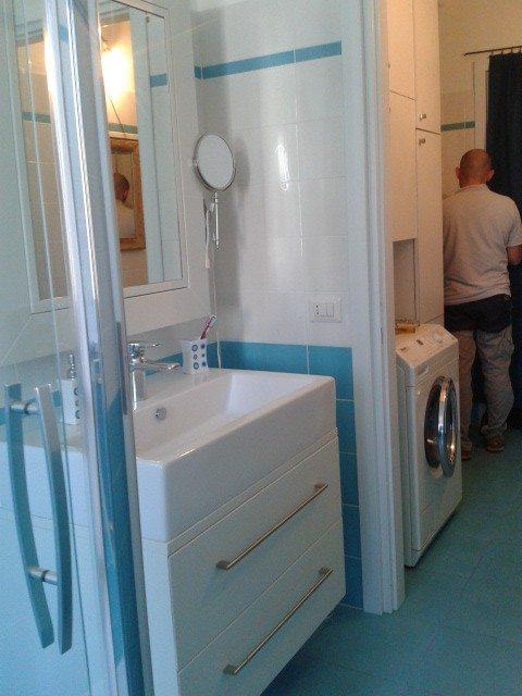 ristrutturare bagno milano