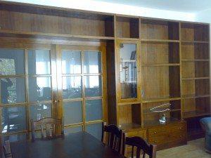 porte interne in legno a scorrere