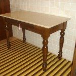 Falegnameria, gli interventi per riparare i mobili in legno danneggiati