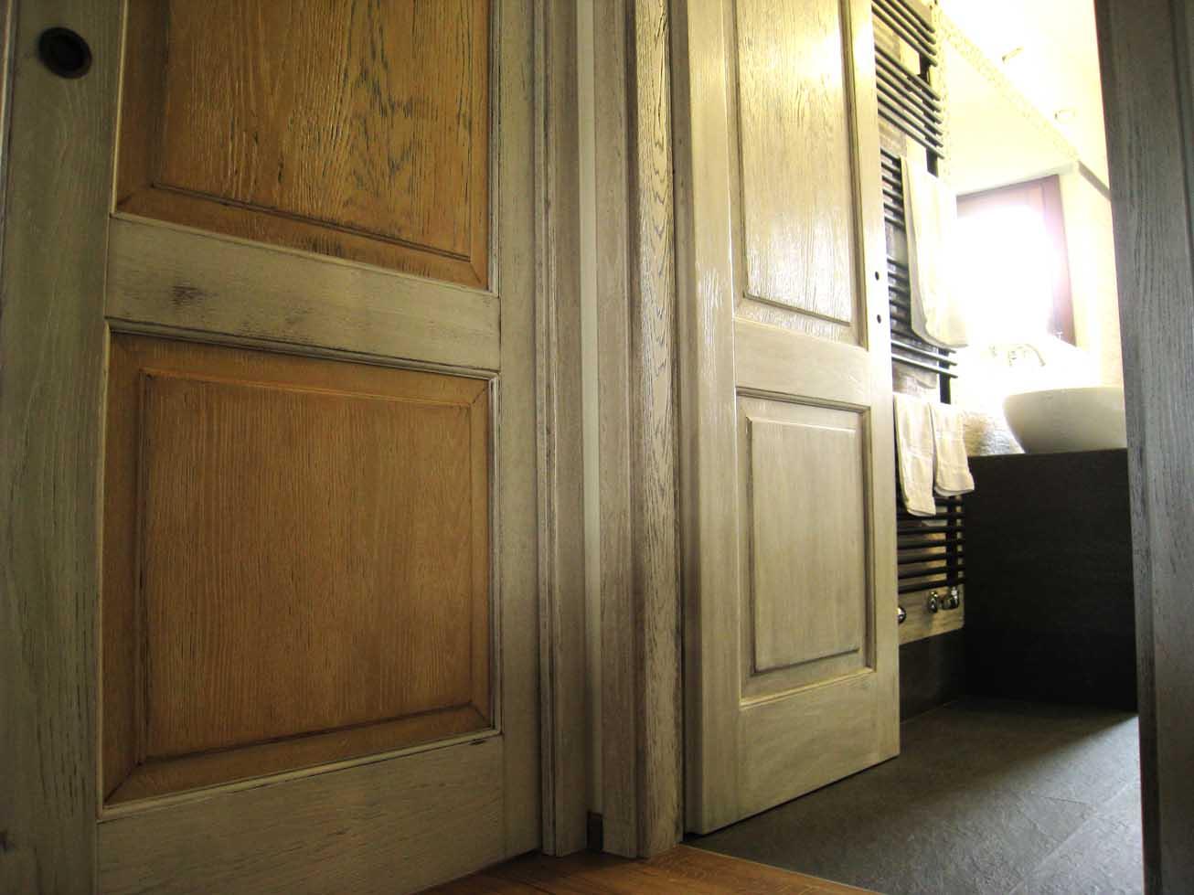 Dipingere Le Porte Di Casa porte scorrevoli, tante soluzioni per i tuoi ambienti | creo