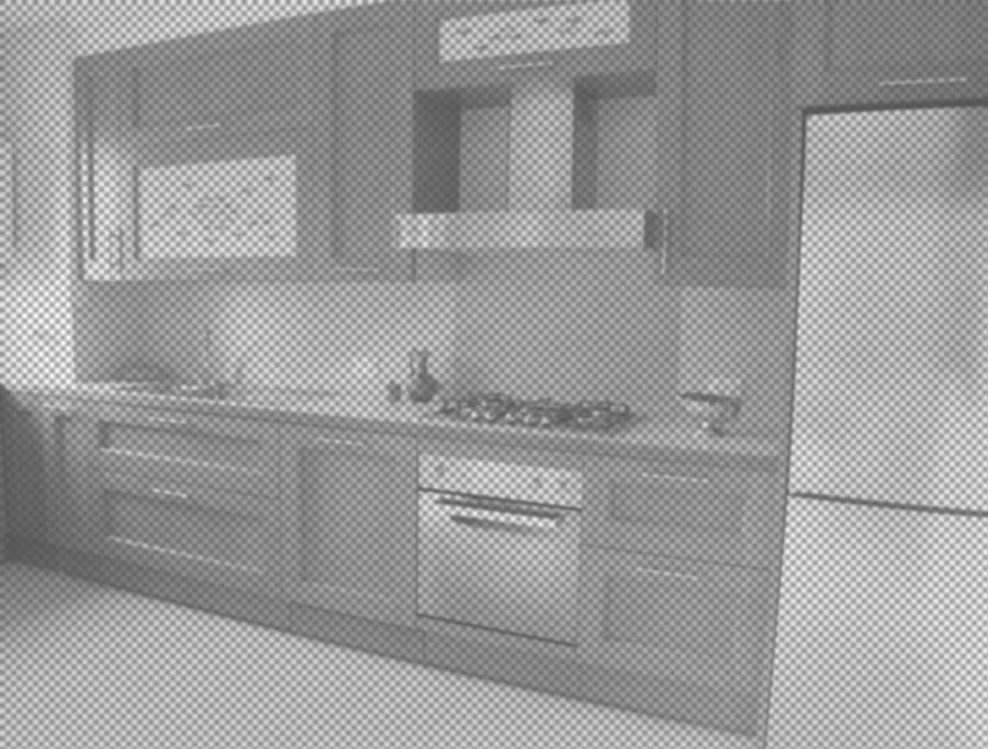 Sfondo cucina su misura milano creo casa milano cucine for Misura casa milano