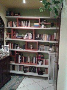 librerie moderne-classiche