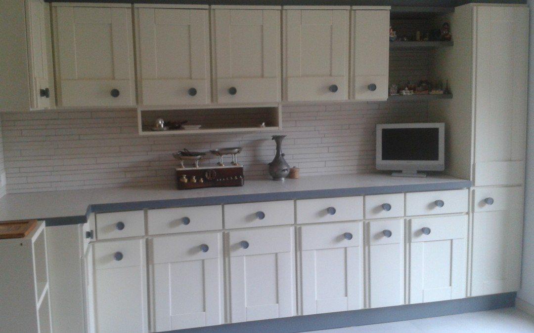 Progettare la cucina su misura in casa