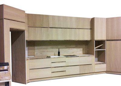 cucina-in legno-roma