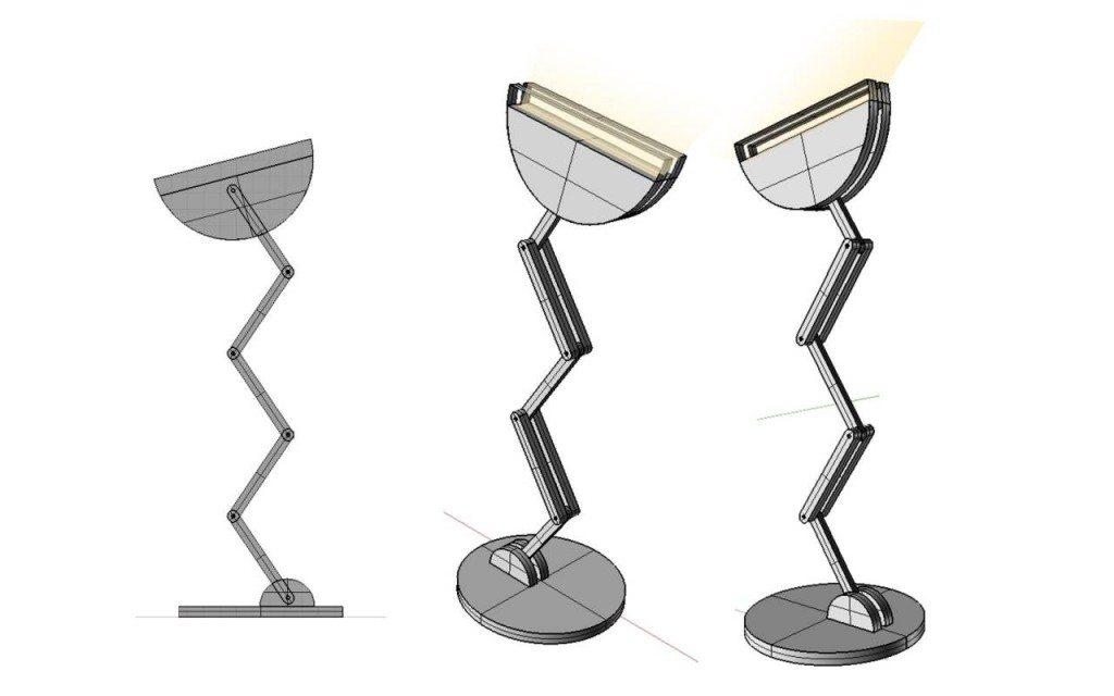 lampade led milano