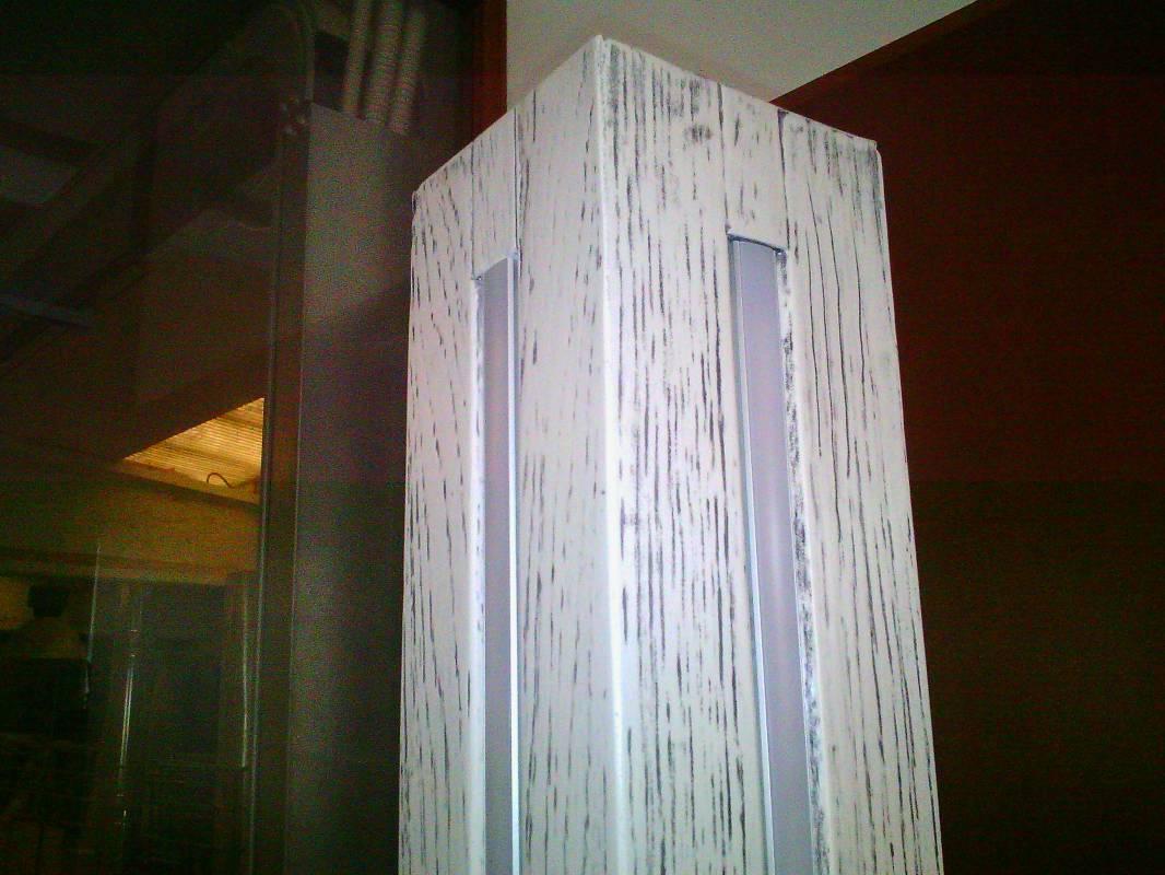 Lampade Legno Naturale: Lampada a sospensione in legno naturale ...