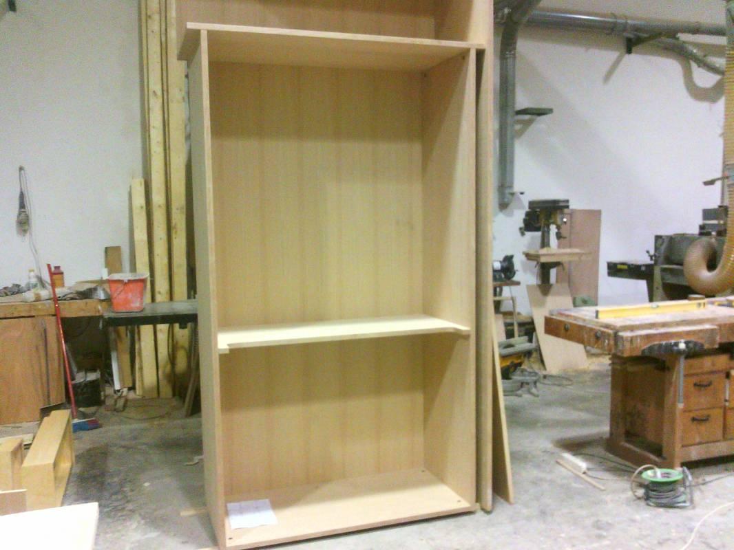 Come progettare un mobile studio in camera