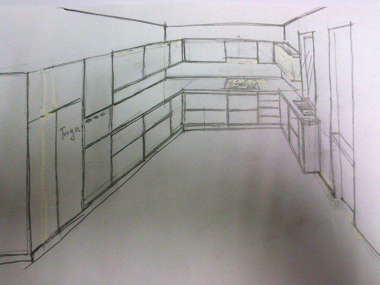Cucine su misura archives   creo casa milano,cucine, progetti ...