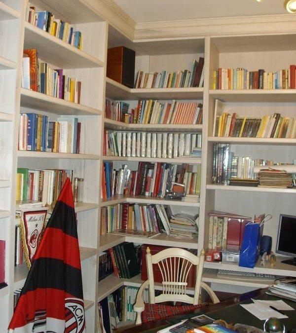 arredamento ufficio artigianale creo casa milano ForArredamento Artigianale