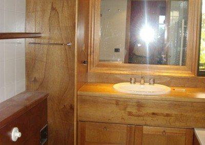bagno legno marino, mobile nautico