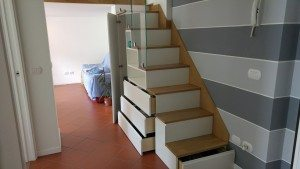 armadio scala