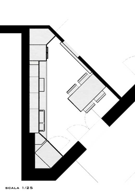 mobile cucina ikea su misura : Ikea Cassettiere Soluzioni Pratiche E Moderne : Arredare su misura una ...