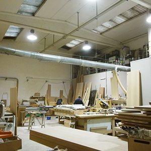 Falegnameria Milano per realizzare il tuo arredamento