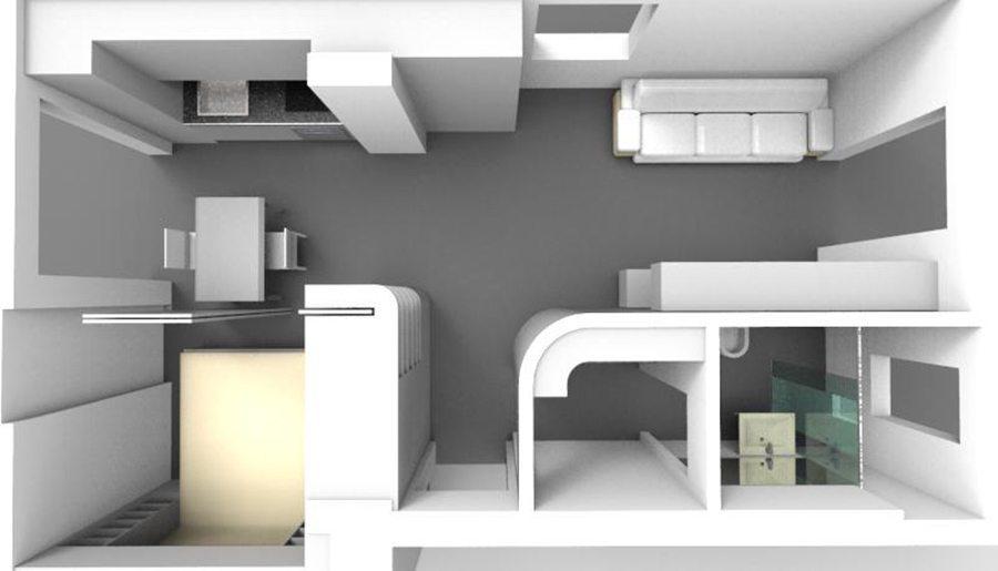 Arredamenti Completi In Falegnameria Da Creocasa Progetti