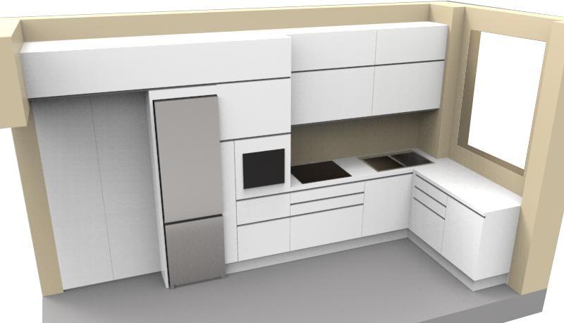 Cucine Moderne Con Lavello Sotto Finestra – minimis.co
