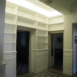 libreria-attorno-porte-su-misura