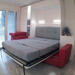 Falegnameria: tutte le tipologie di letto salvaspazio su misura