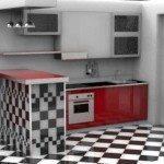 8 errori da non fare nel progettare una cucina con penisola