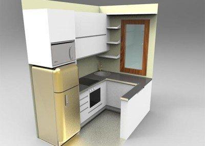 cucina-frigo-smeg