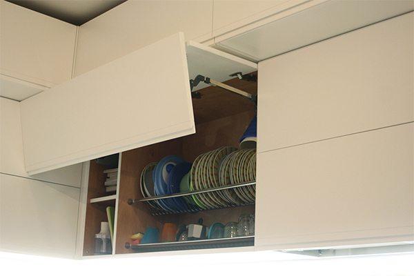 Cucine su misura in Legno , I mobilieri in zona Vigentina con le cucine