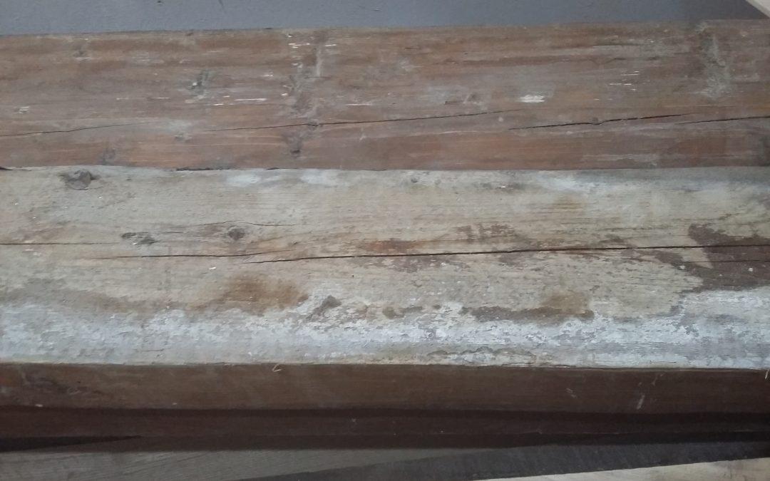 Falegnameria arredo su misura – Dalla materia grezza al prodotto finito