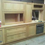 Ristrutturare la cucina, i buoni motivi per scegliere il legno