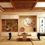 Alla scoperta dello stile Japandi, per una casa elegante e minimal